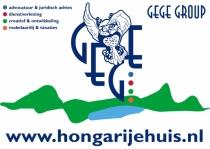GéGé: onroerendgoedbemiddeling, -advies en - verkoop in Hongarije