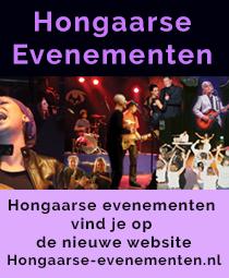 Home: Hongaarse evenementen