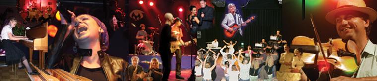 Hongaarse Concerten, Hongaarse voordrachten, Hongaarse Feesten en Hongaarse films in Nederland